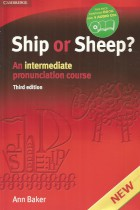 Ship or Sheep+CD