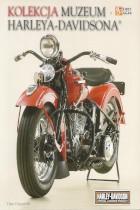 Kolekcja Muzeum Harleya Davidsona