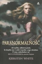 Paranormalność