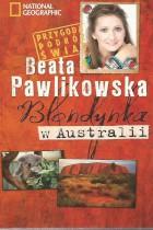 Blondynka w Australii