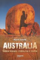 Australia-gdzie kwiaty rodzą się z ognia