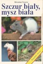 Szczur biały,mysz biała