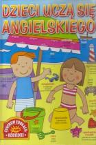 Dzieci uczą się Angielskiego
