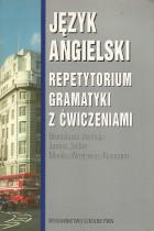 Język angielski-repetytorium gramatyki z ćwiczeniami