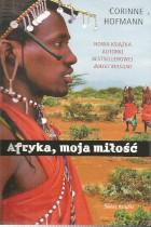 Afryka,moja miłość