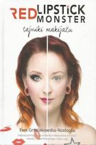 Red lipstick monster-tajniki makijażu