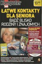 Łatwe kontakty dla seniora