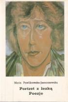 Portret z łezką -poezje