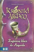 Kroniki Archeo-Zaginiony klucz do Asgardu