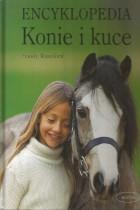 Encyklopedia konie i kuce