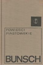 Powieści piastowskie-Powrotna droga