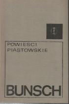 Powieści piastowskie-Wywołańcy