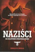 Naziści-na celowniku sprawiedliwości