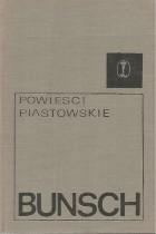 Powieści piastowskie- Wawelskie Wzgórze