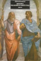 Historia filozofii starożytnej t.II