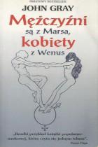 Mężczyźni są z Marsa,kobiety z Wenus