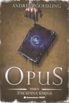 Opus-Zakazana księga