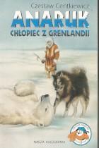 Anaruk chłopiec z Grenlandii