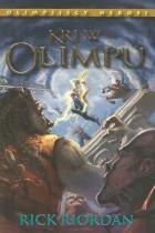 Olimpijscy Herosi-Krew Olimpu