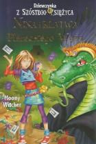 Dziewczynka z szóstego księżyca-Nina i Klątwa Pierzastego Węża