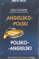 Mały słownik angielsko-polski polsko-angielski