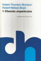 Chemia organiczna T.1