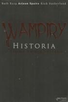 Wampiry-historia z zimną krwią spisana
