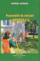 Przewodnik do ćwiczeń z geodezji cz.II