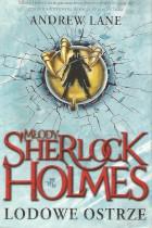 Młody Sherlock Holmes-Lodowe ostrze
