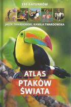 Atlas ptaków świata