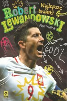 Robert Lewandowski-najlepsze bramki