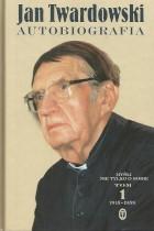Autobiografia t.1 1915-1959