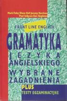 Gramatyka języka angielskiego.Wybrane zagadnienia