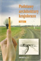 Podstawy architektury krajobrazu część I