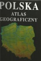 Atlas geograficzny-Polska