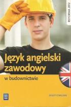 J.angielski zawodowy w budownictwie-zeszyt ćwiczeń
