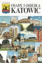 Osady i osiedla Katowic