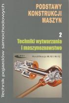 Podstawy konstrukcji maszyn cz.2