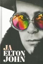 Ja-pierwsza i jedyna autobiografia Eltona Johna