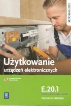 Użytkowanie urządzeń elektronicznych
