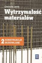 Wytrzymałość materiałów-konstrukcje budowlane