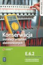 Konserwacja instalacji urządzeń elektronicznych