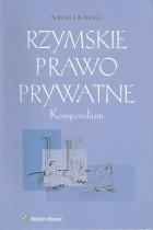 Rzymskie prawo prywatne-kompendium