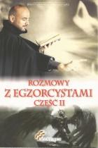 Rozmowy z egzorcystami cz.II