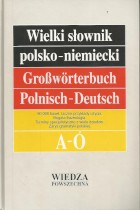 Wielki słownik polsko-niemiecki I-II