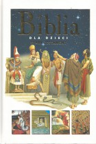 Biblia dla dzieci-Stary Testament