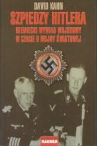 Szpiedzy Hitlera