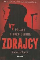 Zdrajcy-polacy u boku Lenina