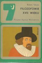 Filozofowie XVII wieku