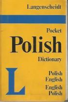 Słownik polsko-angielski angielsko-polski
